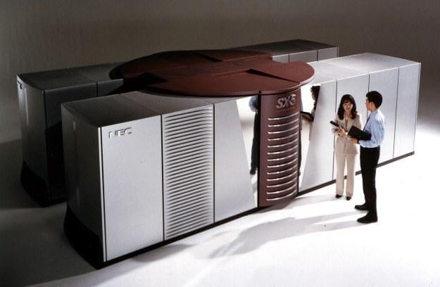 Najwięcej komputerów na TOP 500 umieściły USA (274). Na drugim miejscu (41) uplasowały się Chiny /AFP