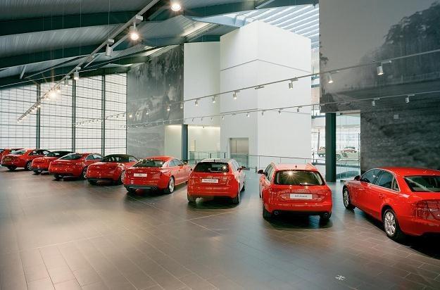 Najwięcej potanieją drogie samochody z dużymi silnikami /