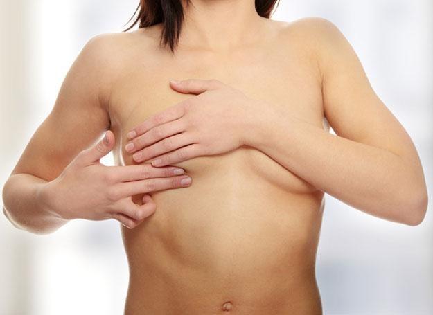 Najwięcej przypadków raka piersi dotyczy kobiet w wieku pow. 50 lat. /© Panthermedia