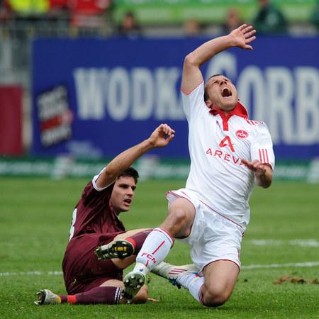 Najwięksi brutale europejskiego futbolu