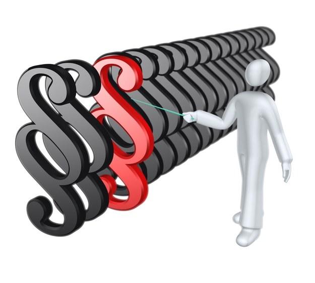 Największą bolączką pracowników są formy zawieranych z nimi umów /© Panthermedia