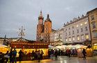Największa w Polsce wigilia dla bezdomnych odbędzie się w niedzielę w Krakowie