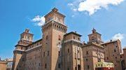 Największe atrakcje miasta Ferrara