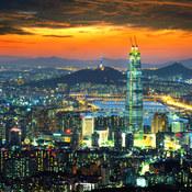 Największe azjatyckie metropolie