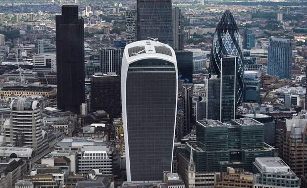 Największe banki chcą się wynieść z Wielkiej Brytanii. Przez Brexit
