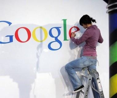 Największe błędy Google