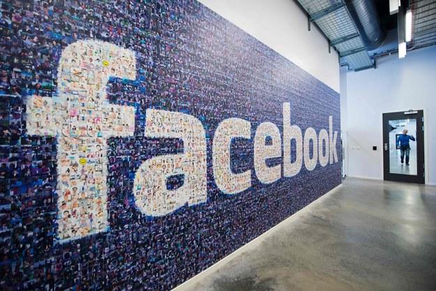 Największe wynagrodzenia na świecie w branży IT oferuje Facebook /AFP