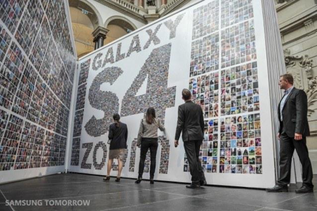Największy album świata liczy szesnaście kart o wymiarach 5 m x 8 m /materiały prasowe