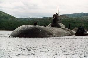 Największy okręt podwodny świata wraca do służby?