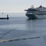 Największy pasażerski wycieczkowiec już w Gdyni