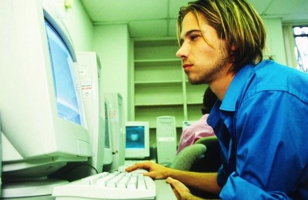 Najwyżej cenione były osoby znające i wykorzystujące na co dzień w pracy język Perl /© Bauer