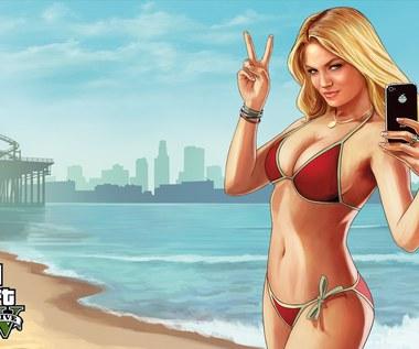 Nakład GTA V przekroczył 85 milionów egzemplarzy