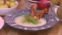 Naleśniki, krokiety, zupa. Potrawy z ziemniakami w roli głównej