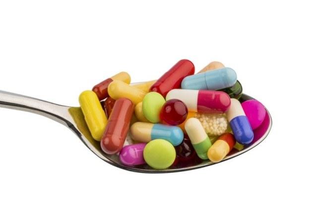 Nanocząstki do połknięcia to nowy sposób dystrybucji leków /©123RF/PICSEL