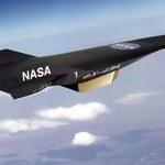 Nanorurki boronowe kluczem do budowy samolotów ponaddźwiękowych