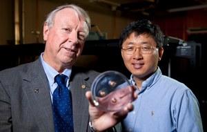 Nanostruktury - szansa na lekkie i superwytrzymałe tworzywa