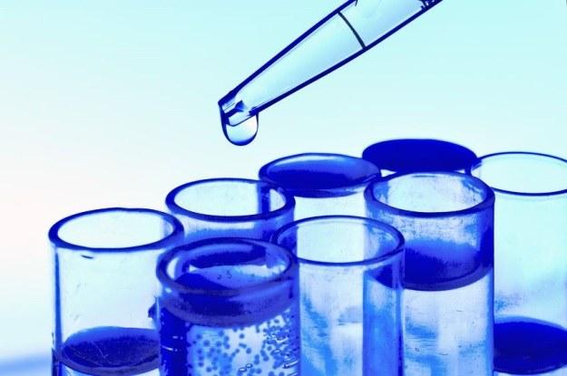 Nanotechnologia całkowicie zmienia oblicze medycyny /©123RF/PICSEL