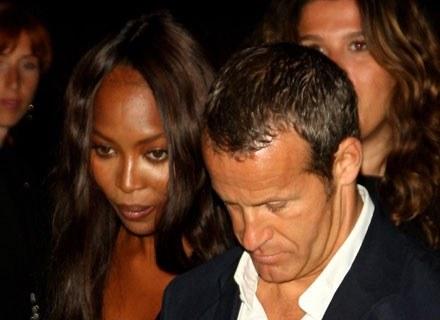 Naomi i Vladimir /Getty Images/Flash Press Media