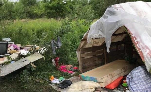 Napad na obóz Romów na Ukrainie. Zginęła jedna osoba