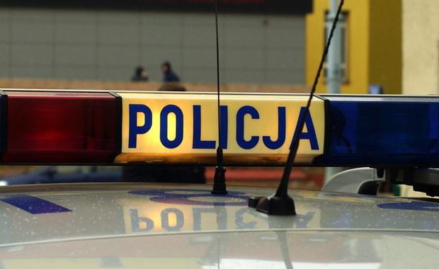 Napad na pocztę w Warszawie. Napastnik miał przedmiot przypominający broń