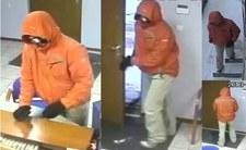 Napadł na pięć banków. Został zatrzymany na ulicy w Kielcach