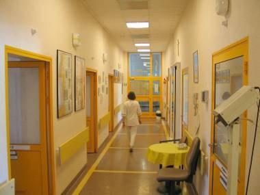 Napadnięta staruszka przebywa w szpitalu /RMF