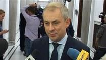 Napieralski: Premier naopowiadał bajek