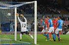 Napoli - Benfica Lizbona w 2. kolejce Ligi Mistrzów