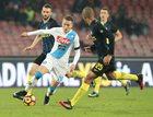 Napoli, czyli lider Serie A, kontra wicelider Inter w 9. kolejce