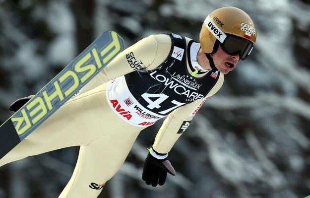 Narciarskie MŚ: Sześciu skoczków w ekipie na Falun
