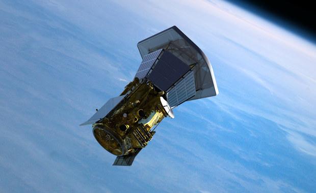 NASA chce dotknąć Słońca