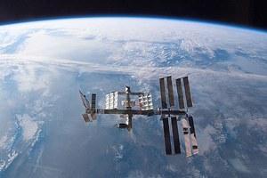 NASA i Roskosmos zbudują nową stację kosmiczną?