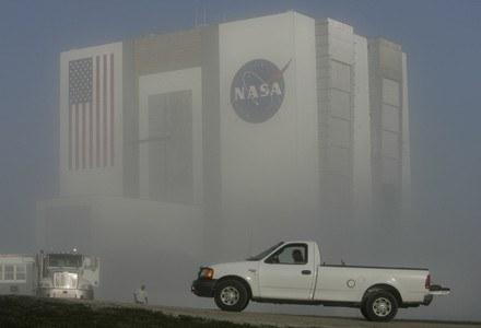 NASA jest częstym celem ataków hakerskich /AFP