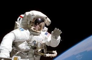 NASA ma 8 nowych astronautów. To oni polecą na Marsa?