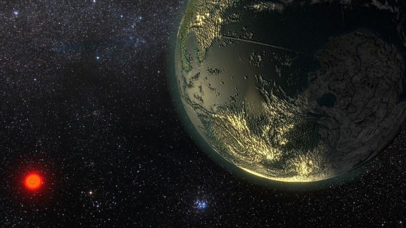 NASA poszukuje chętnych na odpowiedzialne stanowisko Oficera Ochrony Planetarnej /NASA