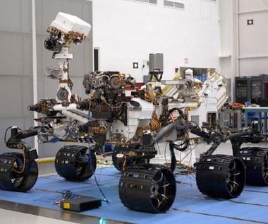 NASA przez 687 dni będzie badać Marsa