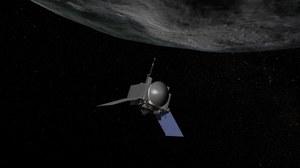 NASA sprawdzi, czy wydobywanie surowców w kosmosie jest możliwe