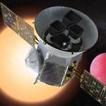 NASA uruchamia kolejnego łowcę planet