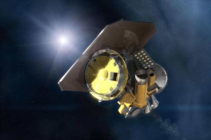 NASA utraciła kontakt z sondą Deep Impact /materiały prasowe