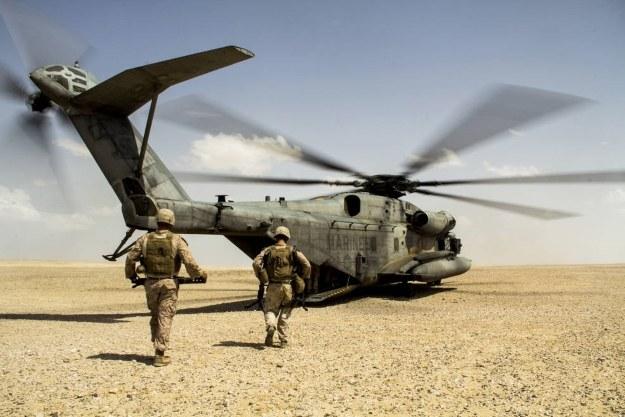 NASA wyeliminuje awarie sprzętu? Fot. U.S. Marine Corps /materiały prasowe