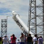 NASA wyjaśnia, co było przyczyną katastrofy rakiety Falcon 9