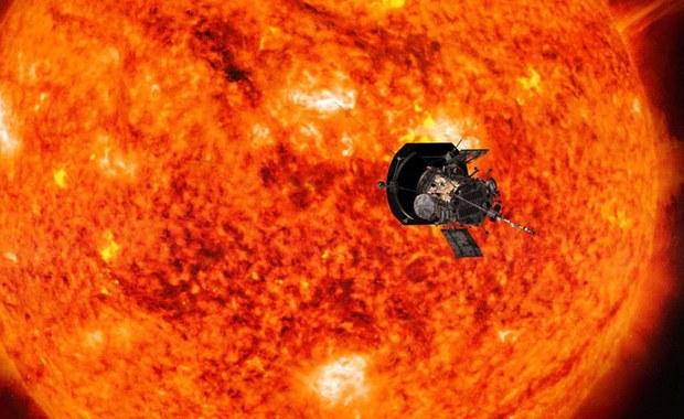 NASA zaprasza w podróż na Słońce!