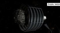 NASA zbuduje statek, który przechwyci asteroidę