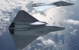 Następca F-35 musi być gotowy do 2030 roku
