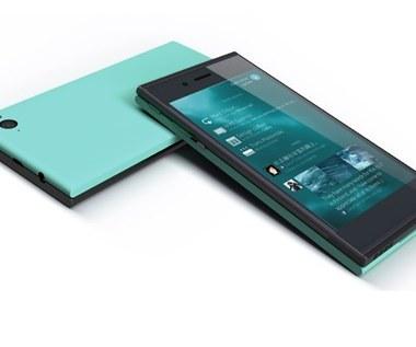 Następca N9 - pierwszy smartfon Jolla będzie kosztować 400 euro