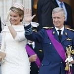 Następca tronu Filip - nowym królem Belgów