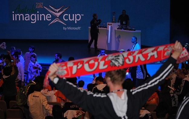 Następny finał Imagine Cup w Petersburgu - już niedługo będzie można składać swoje projekty! /INTERIA.PL