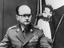 """""""Nastroje samobójcze jesienią 1981 roku nie były obce Jaruzelskiemu"""""""