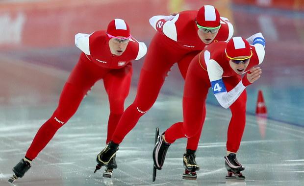 Nasze łyżwiarki pokonały Rosjanki