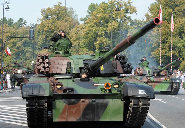 """""""Nasze siły zbrojne w ostatnich latach niebywale się zmieniły"""" /Janek Skarżyński /AFP"""